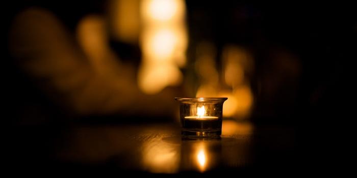 【FLY.7】夜飞行-小小的烛光